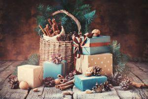 Natale regali terremotati Umbria Lazio Marche Abruzzo