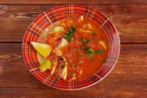 Köstlichkeiten aus der mexikanischen Küche