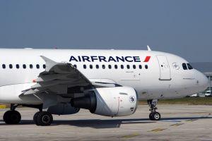 Billet d'avion pour Taiwan avec Air France