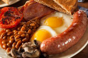 giro mondo colazione