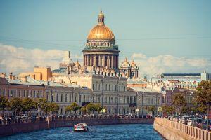 St Petersburg Planetarium