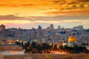 Reisen nach Jerusalem