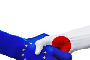 Das neue Handelsabkommen zwischen der EU und Japan