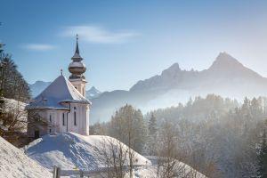Voyage en Allemagne pour les sports d'hiver