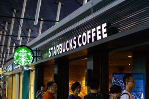 Der Siegszug von Starbucks in China