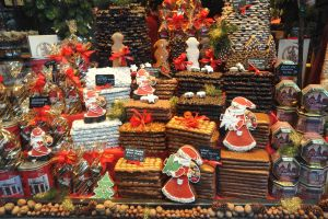 dulces y tradicion navideña alemania