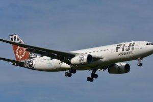 La compagnie Fiji Airways lancera une route entre Nadi et Tokyo