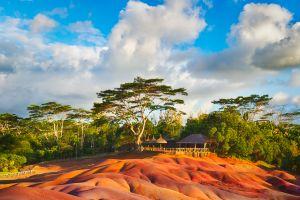 Die spektakulärsten Landschaften der Welt