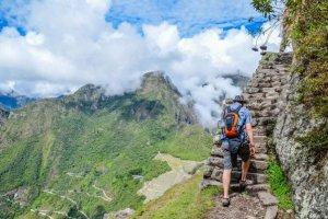 la plus belle vue sur Machu Picchu