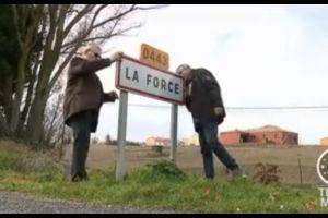 Star Wars agace le village La Force