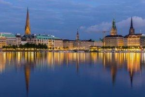 La Philharmonie de l'Elbe devient l'emblème de Hambourg