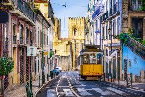 Lisbonne élue meilleure destination city break du monde