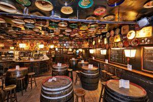 Toulouse plus grand bar à bière de France
