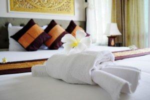 À l'hôtel, faites comme à la maison !