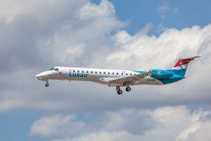 En 2018, Luxair reliera Sarrebruck à Berlin