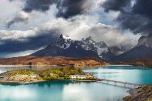 Die schönsten Nationalparks Südamerikas