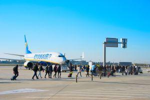 Ryanair streikt
