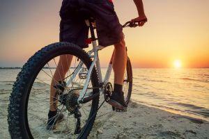 Une remorque habitable à accrocher derrière votre vélo