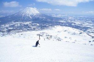 exprimir japon en invierno