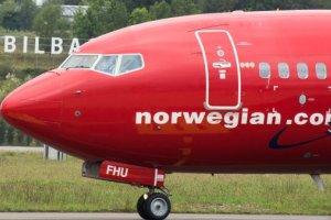norwegian unira bilbao con estocolmo