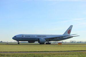 Air China relie désormais Shenzhen à Los Angeles