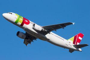 vuelos tap oporto barcelona