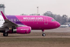 Wizz Air lance quatre routes au départ d'Europe de l'Est vers Agadir