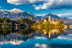 Voyage en Slovénie destination méconnue d'Europe