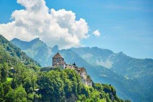 Voyage au Liechtenstein pays le plus riche du monde
