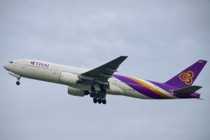 Thai Airways relie désormais Vienne et Bankok