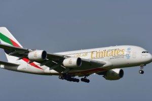 Emirates relie Abuja et Lagos au départ de Dubaï