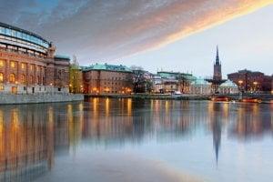 Die Lieblingsorte der Schwedenurlauber