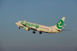 Sciopero primi gennaio Transavia France
