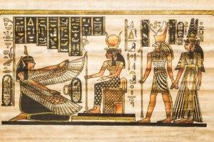Warum das ALte Ägypten untergegangen ist