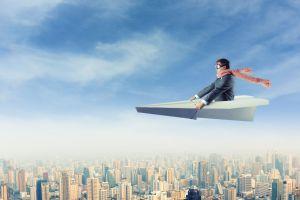 2017, l'année la plus sûre pour voyager en avion