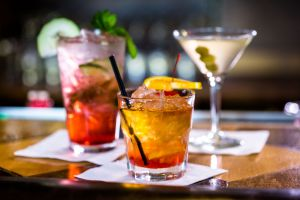 Top 7 des bars les plus étranges de Londres