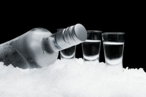 The world's most expensive vodka has been stolen