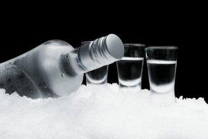 Vol de la bouteille de vodka la plus chere du monde