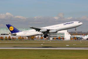 Un avion fait demi tour car défaillances techniques