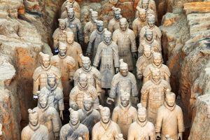 Voyage en Chine pour Emmanuel Macron