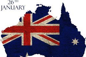 Australia day festa nazionale