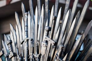 Un hôtel finlandais s'inspire de Game of Thrones