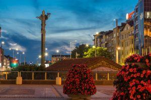 Die Sehenswürdigkeiten in Sofia
