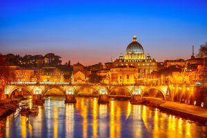 Neues aus Rom