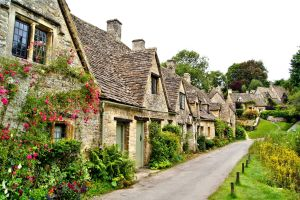 Les 20 plus beaux villages anglais