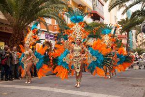 carnevale Las Palmas de Gran Canaria