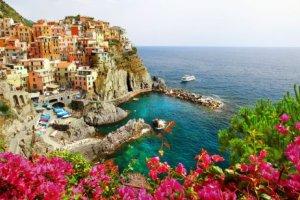 Italie  destination favorite des français pour les vacances