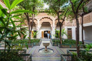 Marrakech, eine marrokanische Perle Teil 2