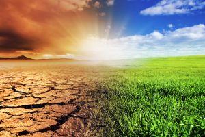 Hoffnung für den Planeten
