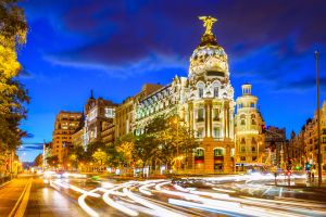 Spain to overtake US as second most popular tourist destination
